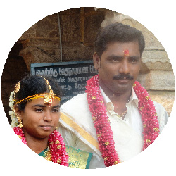 Muthuraja Matrimony | Mutharaiyar Community Brides and