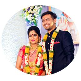 free muthuraja matrimony services