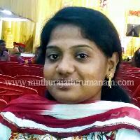 Muthuraja Matrimony | Mutharaiyar Community Brides and