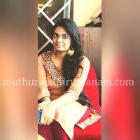 Muthuraja Matrimony | Mutharaiyar Community Brides and Grooms trichy